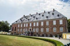 Valdemars slott Arkivfoto