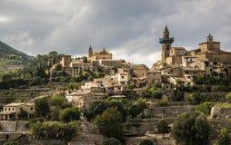 Valdemossa, Mallorca, Spagna Fotografia Stock