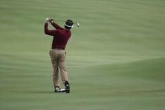 Valderrama golf course, spain Stock Photography