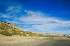 Valdes Peninsula, Argentina. Royalty Free Stock Image