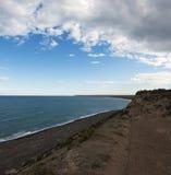 Valdes Peninsula, Northern Patagonia, Argentina, South America Stock Photography