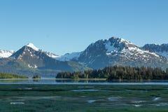 Valdez Landscape Stock Photos