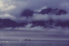 Valdez Royalty Free Stock Photos