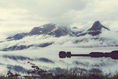Valdez Stock Photo