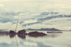 Valdez Royalty Free Stock Photography