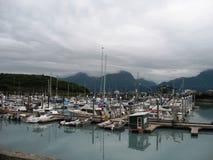 Valdez Royalty Free Stock Photo