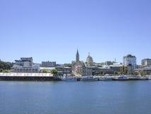 Valdivia, o Chile imagem de stock royalty free