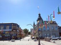 Valdivia, o Chile Foto de Stock