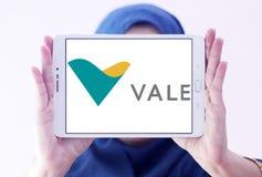 Vale company logo Royalty Free Stock Image