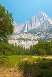 Vale de Yosemite Imagens de Stock Royalty Free