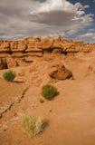 Vale do Goblin Foto de Stock