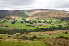 Vale of Edale Stock Photo