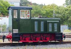 Vale of Rheidol Railway Stock Images