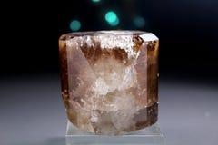 Vale shigar Skardu Paquistão de Topaz Crystal Fro fotos de stock