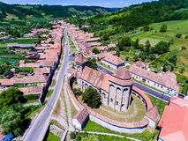 Valea Viilor Transylvania Romania royalty free stock photos