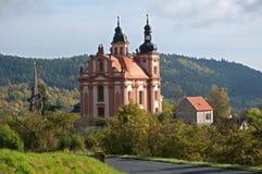 Valec, Czech republic Royalty Free Stock Photos