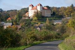 Valec, Czech republic Stock Images
