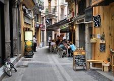 Valença, Spain Fotos de Stock