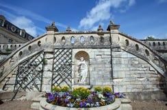 Valencay. Castle of Valencay in Loire, France Stock Photo