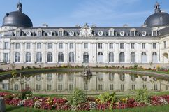 Valencay Royalty Free Stock Images