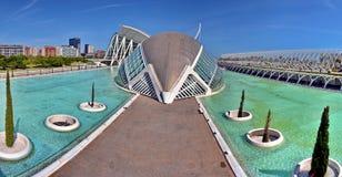 Valence, Espagne photos libres de droits