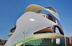Valence, Espagne photographie stock libre de droits