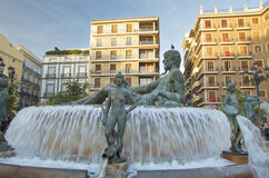 Valence, Espagne images stock