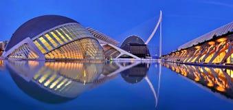 Valence, Espagne Photo libre de droits