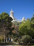 Valence, La Glorieta de plaza Image libre de droits