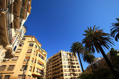 Valencia Royalty Free Stock Photography