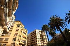 Valencia fotografía de archivo libre de regalías