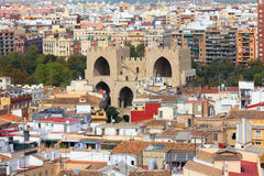 Valencia Royalty Free Stock Images