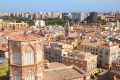 Valencia stock photo