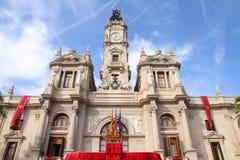 Valencia fotos de archivo libres de regalías