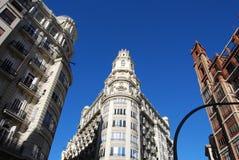 Valencia imagen de archivo libre de regalías