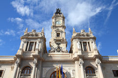 Valencia Royalty Free Stock Image