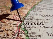 Valencia Imagen de archivo