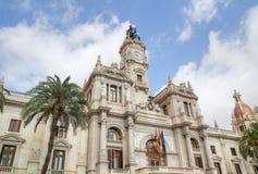 Valencia Royalty Free Stock Image
