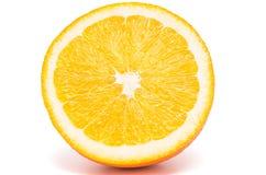 Valencia apelsiner Arkivfoton