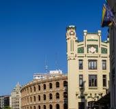 Valencia, arena Royalty Free Stock Image