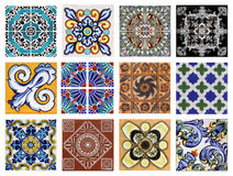 Valencia azulejos Royalty Free Stock Photography