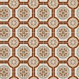 Valencia azulejos Stockbilder