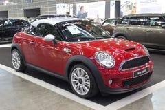 Valencia Car Show Stock Photography