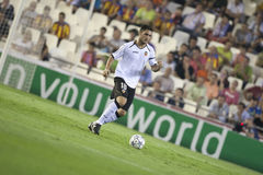 Valencia CF vs Chelsea Stock Photography