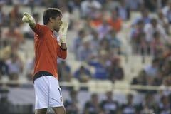 Valencia CF vs Chelsea Stock Photos