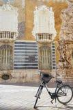 Valencia city Marques de Dos aguas building Royalty Free Stock Image