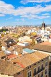 Valencia city, Spain Stock Photos