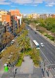 Valencia city, Spain Royalty Free Stock Image