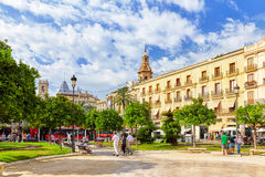 Valencia. Stock Photo