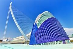 Valencia. Royalty Free Stock Photography